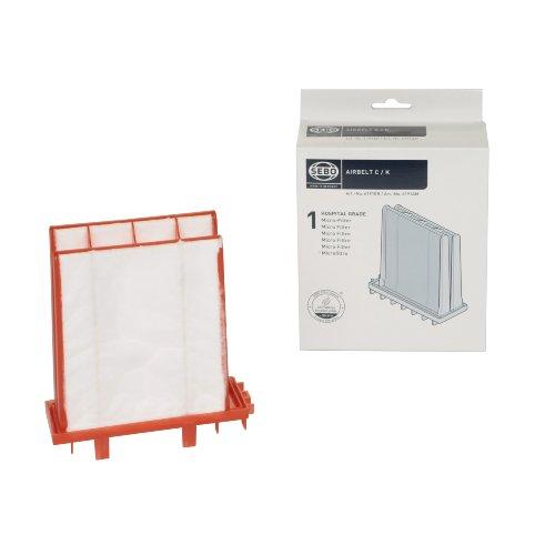Sebo 6191ER Micro-filtre Hospital-Grade pour airbelt K/C