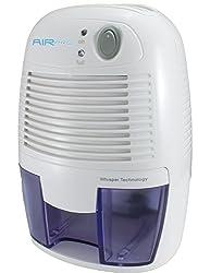 AirPro Mini Dehumidifier Review