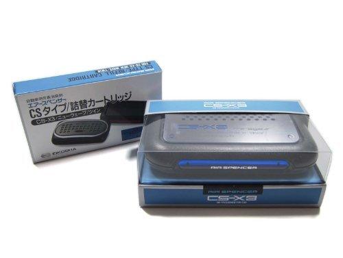 Air Spencer CS-X3 Car Air Freshener and...