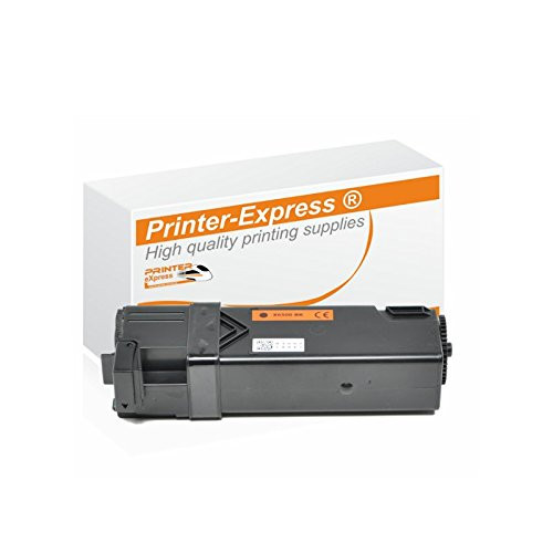 Printer-Express XL Toner 3.000 Seiten ersetzt Xerox 106R01597, X6500 für Xerox Phaser 6500 6500DN 6500N / WC 6500 6505 6505DN 6505N / WorkCentre 6500 6505 6505DN 6505N Drucker schwarz