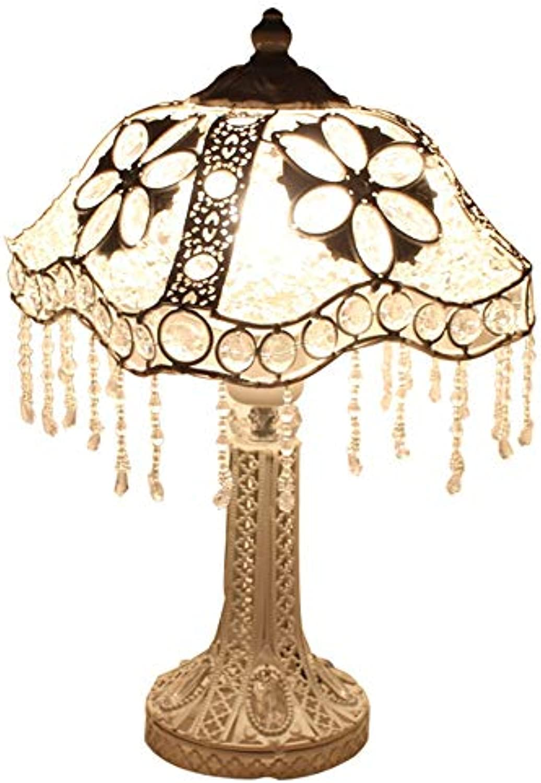 Aussenlampe Wandbeleuchtung Wandlampe Wandleuchte Innen Warmweie KristallBlaumenblattquaste Hngende Tischlampe