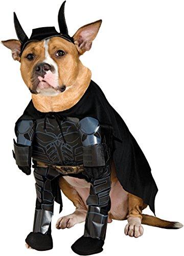 Costume Batman The Dark Knight pour Animal Domestique