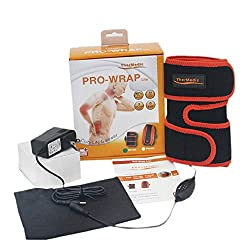 Best Value For Money Infrared Heating Wrap