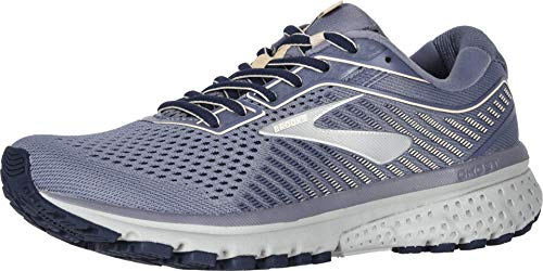 Brooks Women's Ghost 12, Granite, 8 B