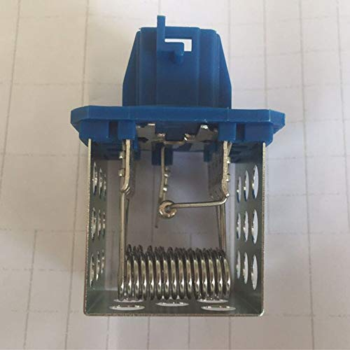 Resistencia para ventilador de calefacción/ventilador para Citroen ...