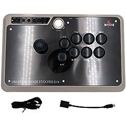 Mayflash Arcade Stick F500 Elite per PS4 / PS3 / XBOX ONE / XBOX ONE S / XBOX 360 / XBOX ONE X / PC / Android / Switch / NEOGEO mini