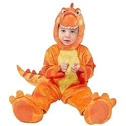 1. Spooktacular Creations Baby T-Rex Dinosaur Costume Set