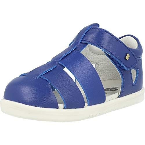 Bobux i-Walk Tidal Blau (Blueberry) Leder 23 EU