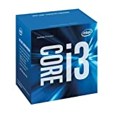 Intel Core i3-7100 3.9 GHz 3MB**New Retail**