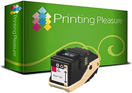 106R02600 Magenta Premium Toner kompatibel für Xerox Phaser 7100, 7100N, 7100DN, 7100V/N, 7100V/DN