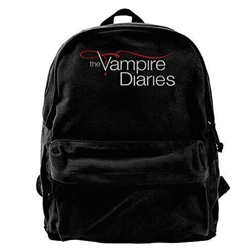 The Vampire Diaries Outdoor One Size Backpack