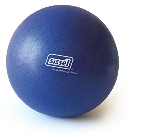 Sissel 310031, Palla Unisex – Adulto, Blu, 26 cm