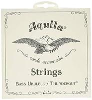 Aquila アクィーラ ウクレレベース弦 AQ-BU     68U