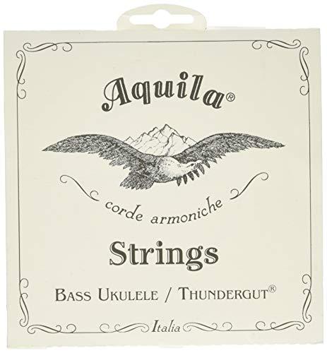 Aquila 68U - Juego de cuerdas para ukelele