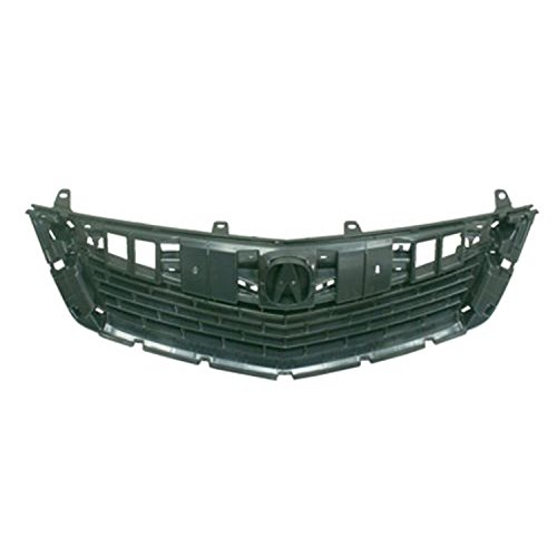09 acura tsx grille - 2
