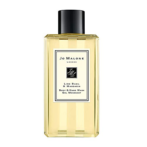 Jo Malone London Lime Basil and Mandarin Body and Hand Wash 3.4 Ounce