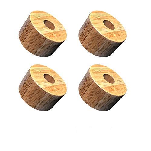 BIANTI Portacuchillas magnética Piedra de succión portacuchillas de Cocina magnética montada en la Pared Perforadora Gratuita Cocina Herramienta magnética magnética almacenamiento-01 4