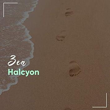 # Zen Halcyon