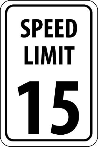 NMC TM19J Traffic Sign 4 years warranty Legend