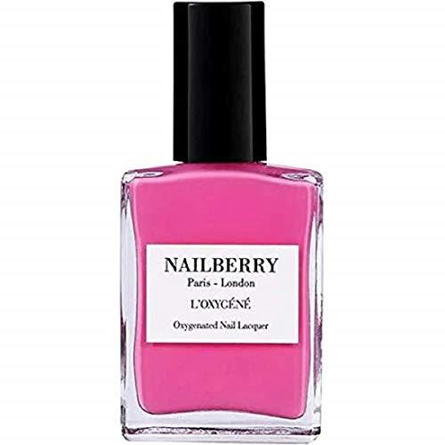 Nailberry Pink Tulpe Cremig Rosa, 15 ml