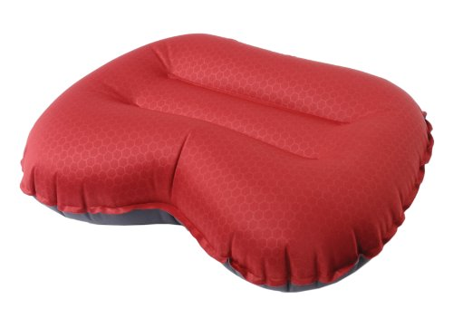 Exped Air Pillow L 46 x 30 x 12 cm red