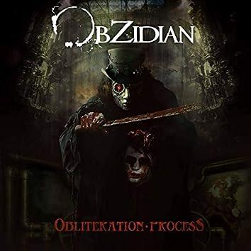 Obliteration Process