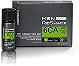 Goldwell for Men Reshade Grauhaarkaschierung 6CA CFM 4 Shots x 20 ml, 1er Pack (4 x 20 ml)