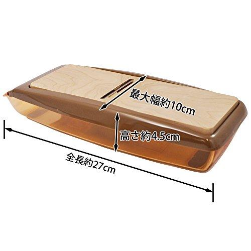 貝印『鰹節削り器(DH0108)』