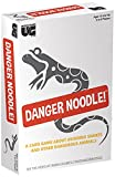 Danger Noodle Card Game by University Games for 2 to 8 Players Ages 12 and Up Perfect Family or Party Game Night Game