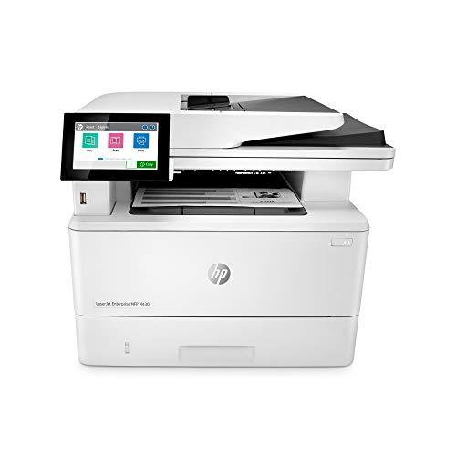 HP LaserJet Enterprise M430f Multifunction Monochrome Duplex Printer (3PZ55A)