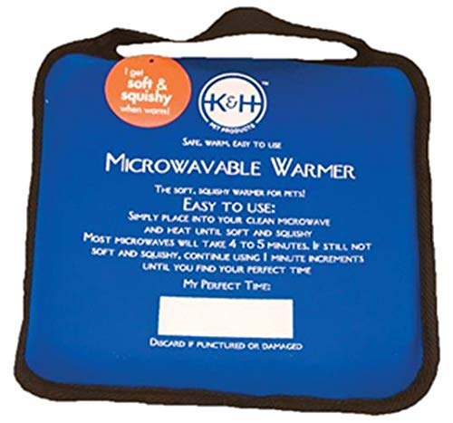 K&H Pet Products Microwavable Bed Warmer