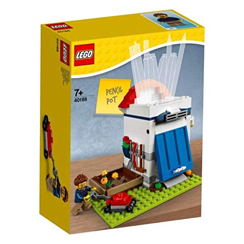 Lego Stiftebox - Pencil Pot 40188 - ab 7 Jahren