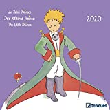 The Little Prince 2020 Square Wall Calendar