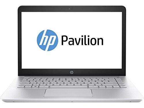 Product Image 2: HP Pavilion 14″ HD Notebook , Intel Core i5-7200U Processor up to 3.10 GHz, 8GB DDR4, 1TB Hard Drive, No DVD, Webcam, Backlit Keyboard, Bluetooth, Win 10