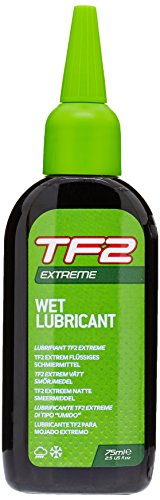 Weldtite TF2 Extreme Synthetische Fiets Nat Lube