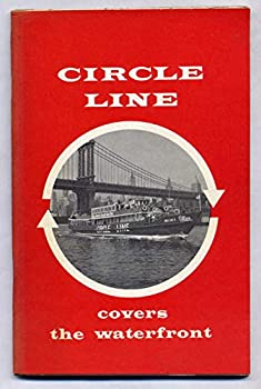 Paperback Circle Line Covers The Waterfront Book