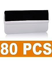 Mini Window Ehdis® Soft Vinyl Wrap Outil Teinte Film Installation Raclette 3D Carbon Fiber Vinyl Film Applicator Raclette pour Vinyl Wraps & Stickers