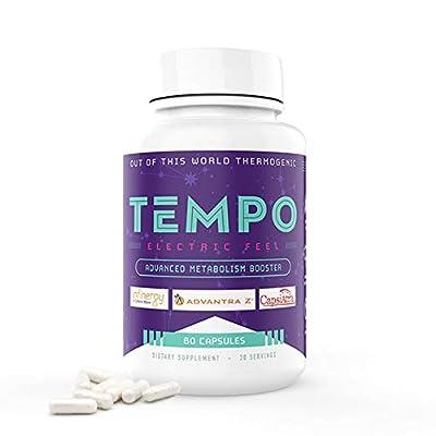 Tempo Thermogenic Fat Burner