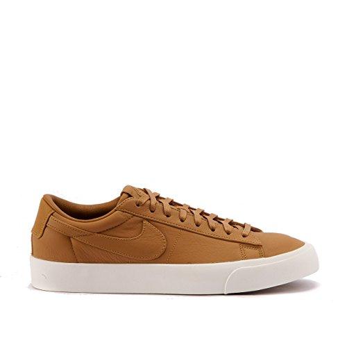 Nike NikeLab Blazer Studio Low, Marrone (marrone), 5.5