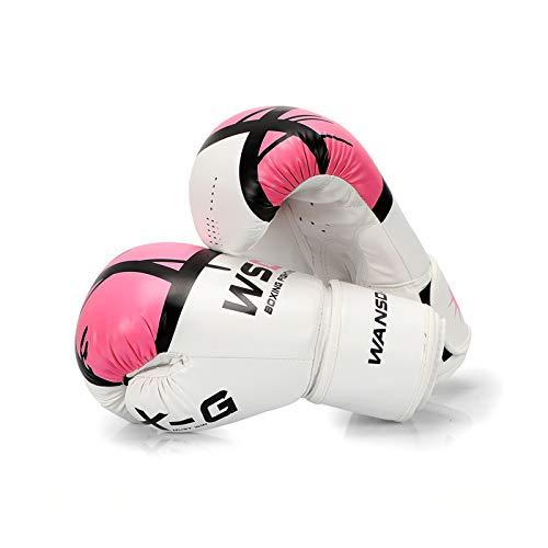 Boxhandschuhe, Trainingshandschuhe Für...