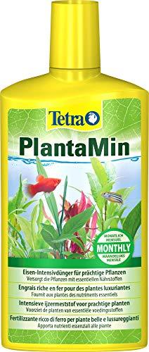 Tetra GmbH (FO) -  Tetra PlantaMin
