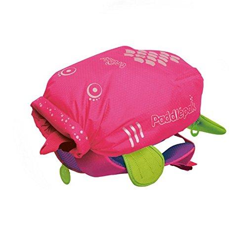 Trunki - Mochila Pez Rosa Paddle Pack