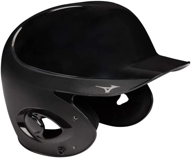 Mizuno MVP Series Batting Helmet Matte Baseball Softball Glo Cheap mail Safety and trust order specialty store