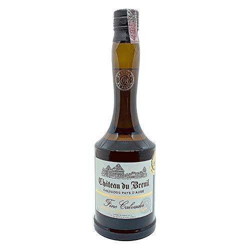 CHATEAU DU BREUIL Beaux Calvados Pays d'Auge 70cl Bouteille
