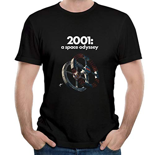 space odyssey t shirt - 2