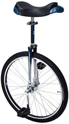 ブリヂストン(BRIDGESTONE) SPINZ ダークグリーン 24インチ 一輪車協会認定品 SPN-24 A001032G-S
