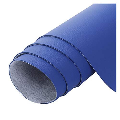 LILIJD Sofa Handtas Lederen Leer 1.38m×5m(4.5×16.4ft) voor Ambachten/Gereedschap/Hobby Workshop, Medium Gewicht (dik 1.1mm) kunstleer Kinderschoenen Rugzak Handtas Leer