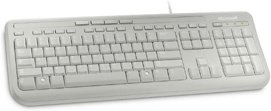 Microsoft Gifts Wired Super beauty product restock quality top! 600 Keyboard