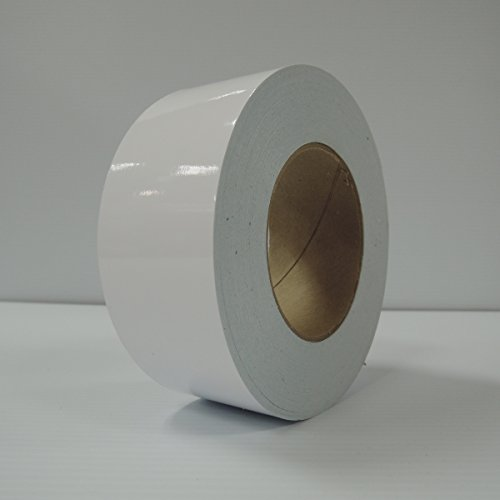 """2"""" 3M Vinyl Striping 150' 25 Colors Available (White)"""