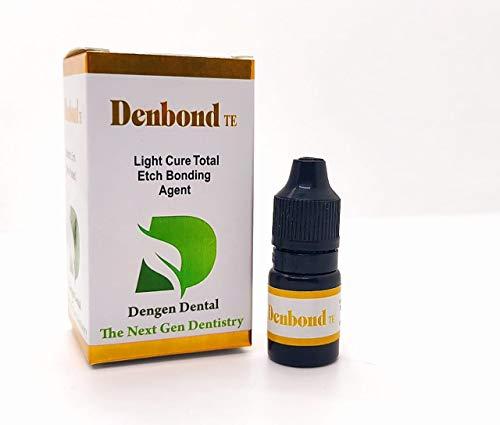 Denu Bond Dental Adhesive Bonding Agent 5 ML Dentin Enamel Works Adper Optibond